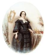 Teresa Cristina, sorella del Re delle due Sicilie